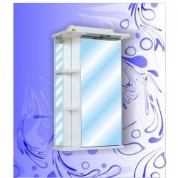 Шкаф-зеркало Мини Венера 430/Левый/Правый/Свет