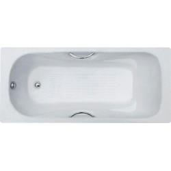 Goldman Donni Чугунная ванна 170*75*41, с ножками и ручками