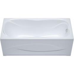 Акриловая ванна Эмма 170x70