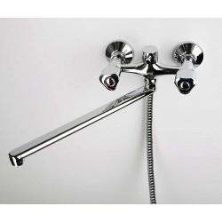 Amper 2902L Смеситель для ванны с длинным изливом