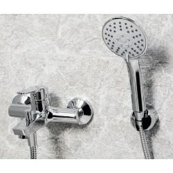 Rhin 4401 Смеситель для ванны с коротким изливом