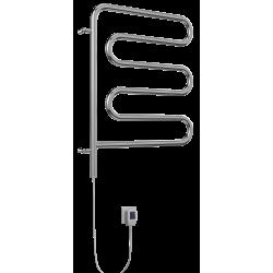 Электро 25 Ш-обр 450х570 поворотный Полотенцесушитель  TERMINUS